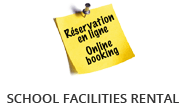 school facilities rental